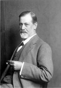 Freud. Psicoanálisis.