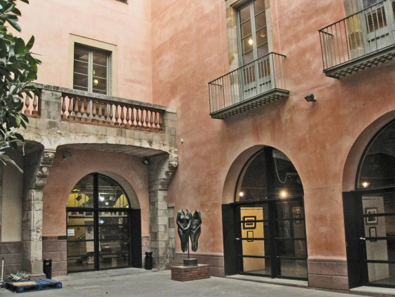 Pati Limona- Barcelona